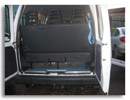 fit bench seats