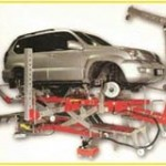 chassis alignment